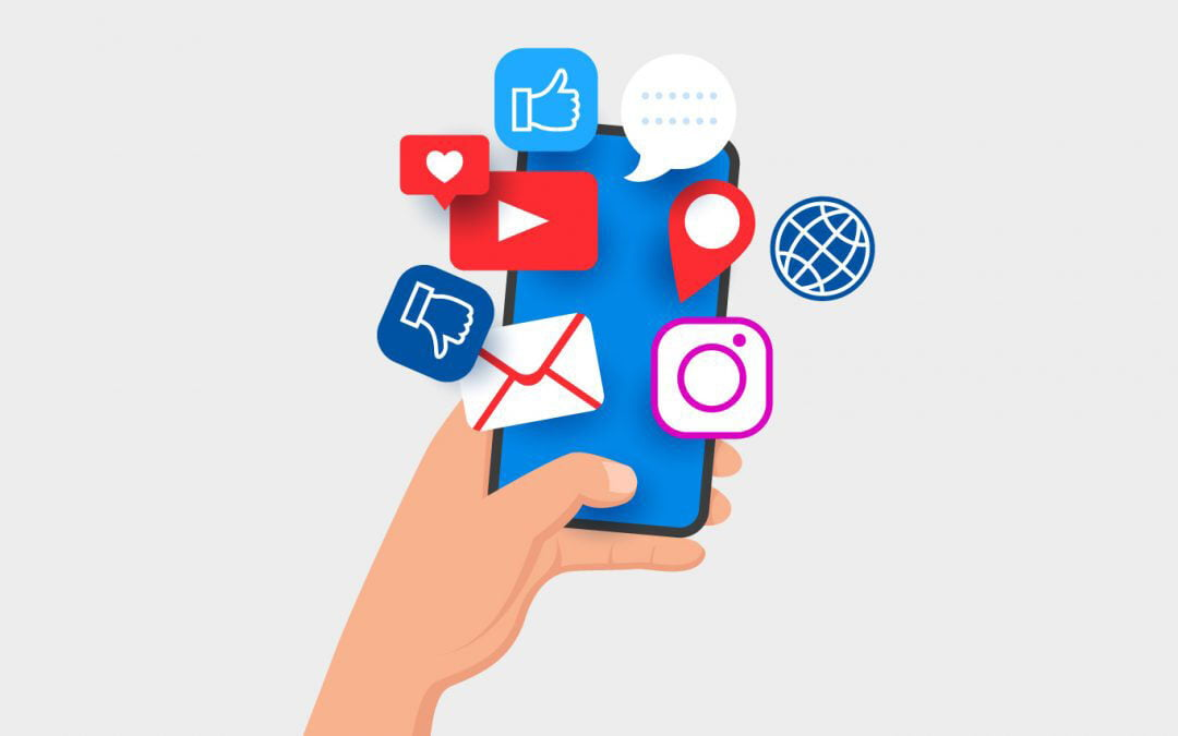 Social media trends you can't ignore in 2020
